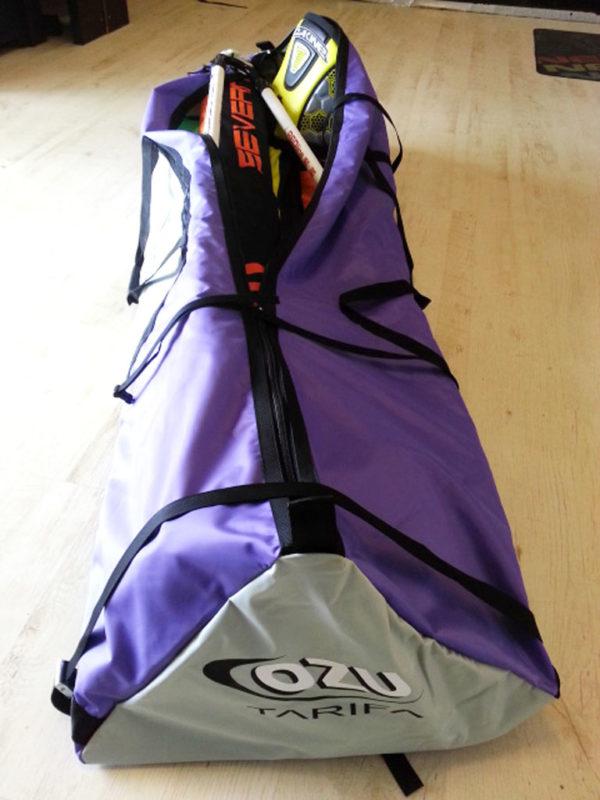 QuiverBag - aparejos windsurf
