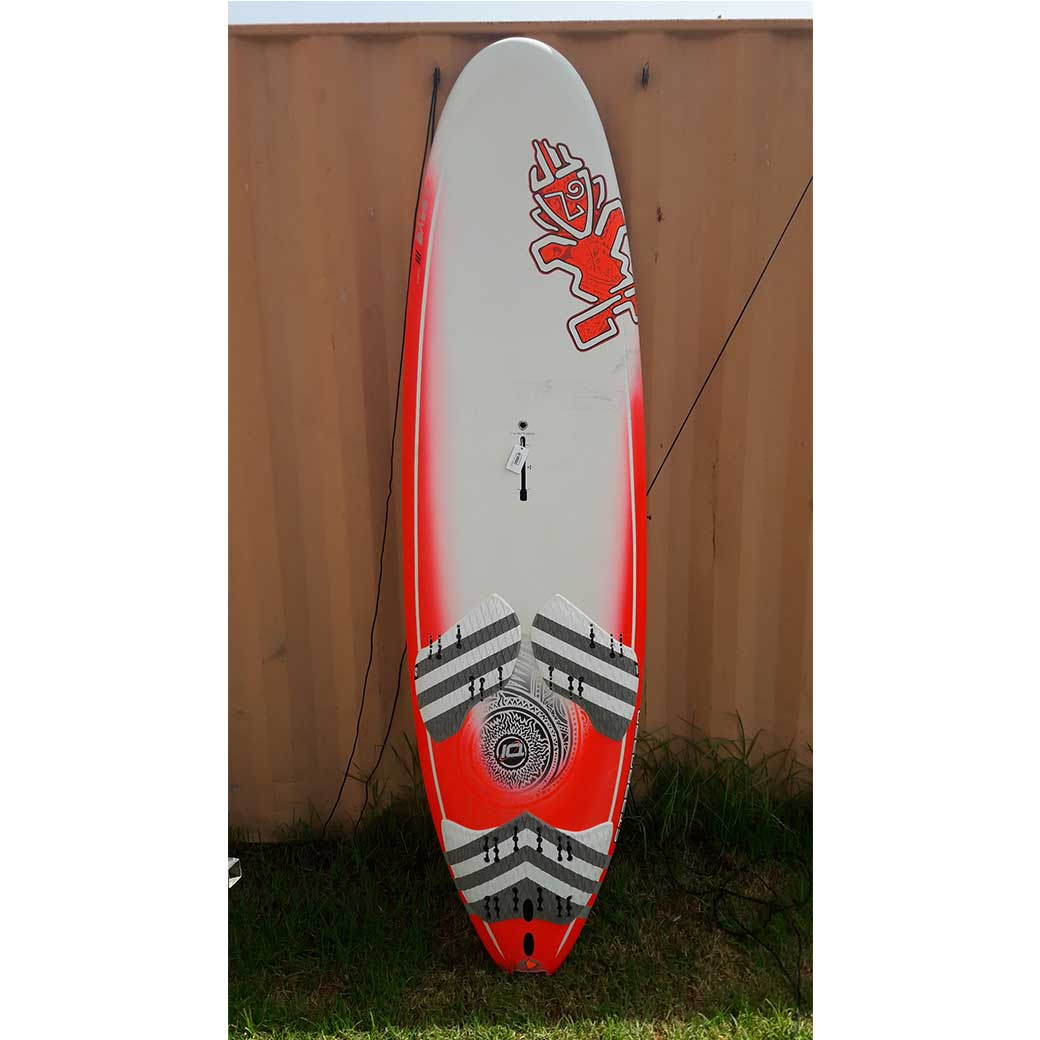 2014 STB CARVE 111L