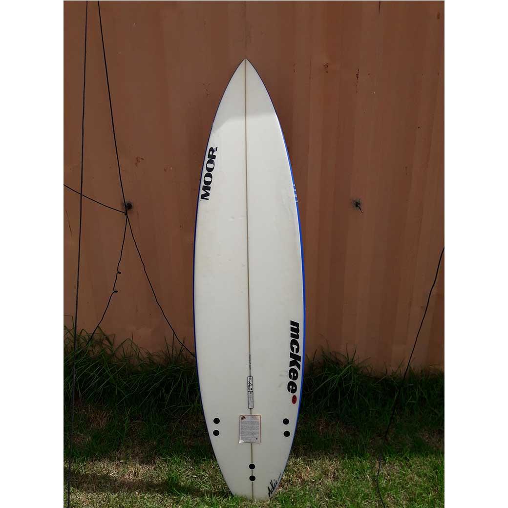 SURF MOOR MCKEE 6'3