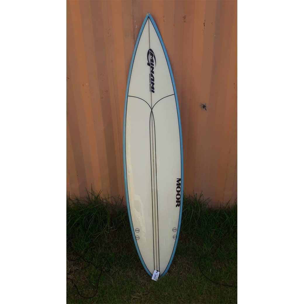 SURF MOOR MINAMI 6'3