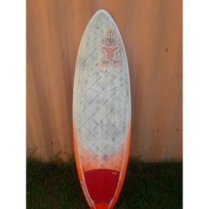 "SURF 2014 STB AMP 5'10"" ACTIVE"