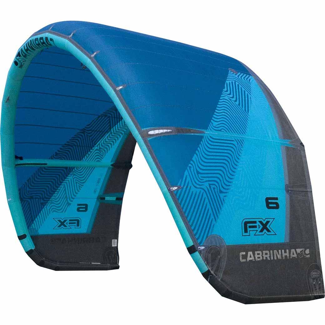 2018 Cabrinha FX Kite