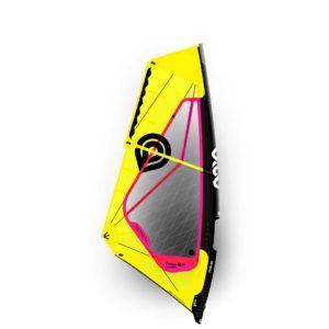 2018 GOYA FRINGE X PRO SURFWAVE 3 BATTEN