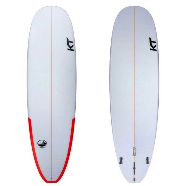 2018 KT SURF YARD STICK PU
