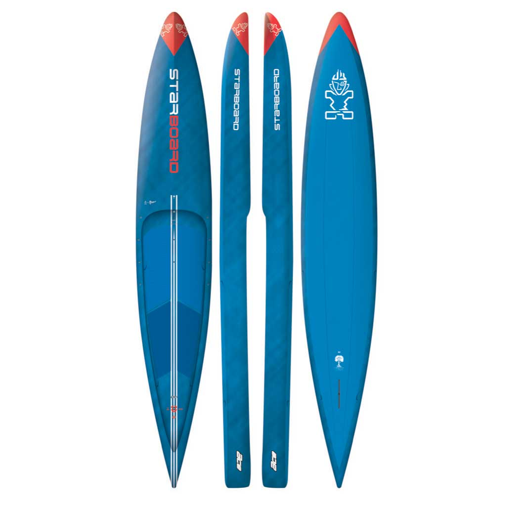 "2018 STARBOARD SUP 14'0"" X 22.5"" ACE CARBON"