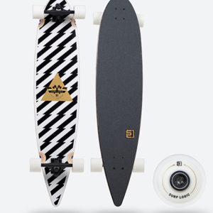 BLACK SERIES PINTAIL