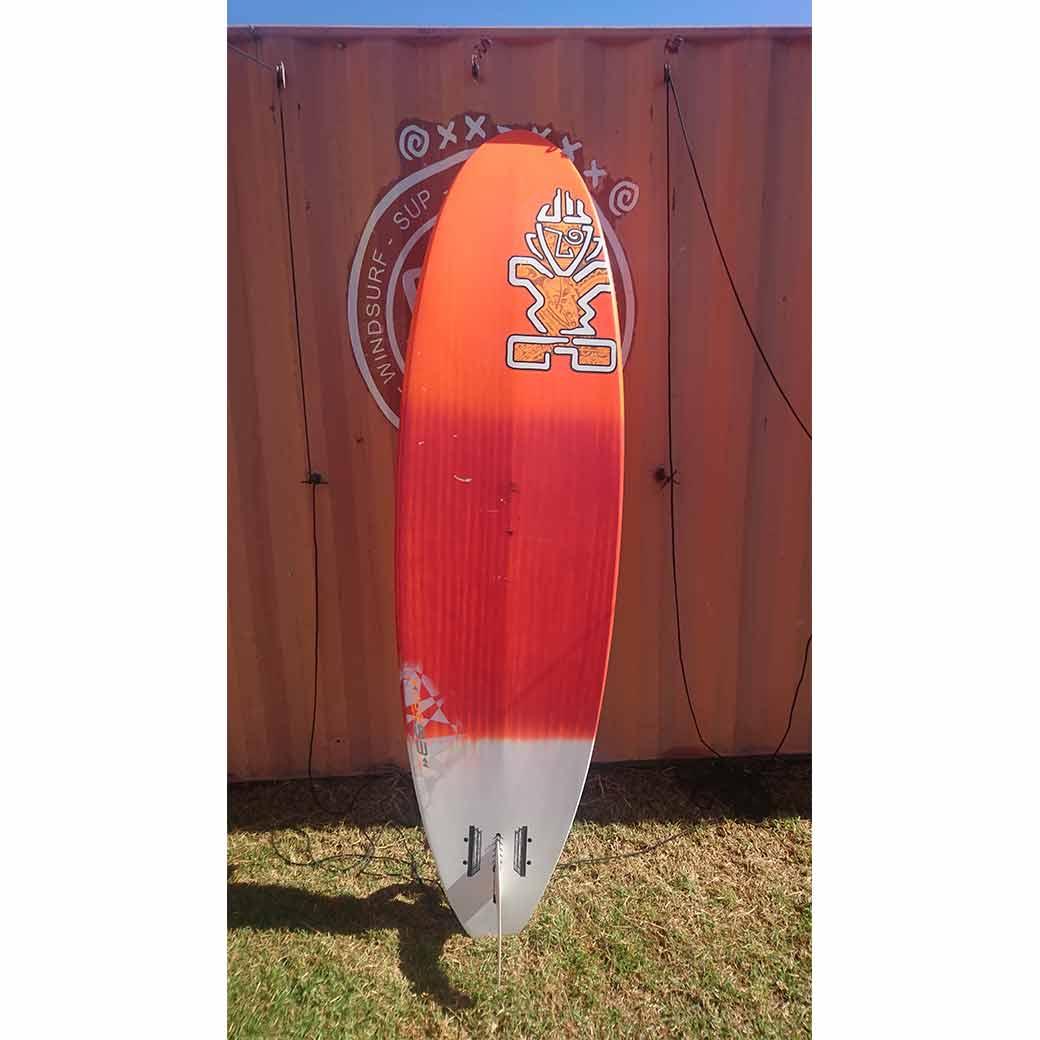 2016 STARBOARD KODE WAVE 93L