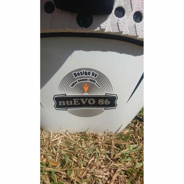2015 STARBOARD NUEVO WAVE CARBON 86L