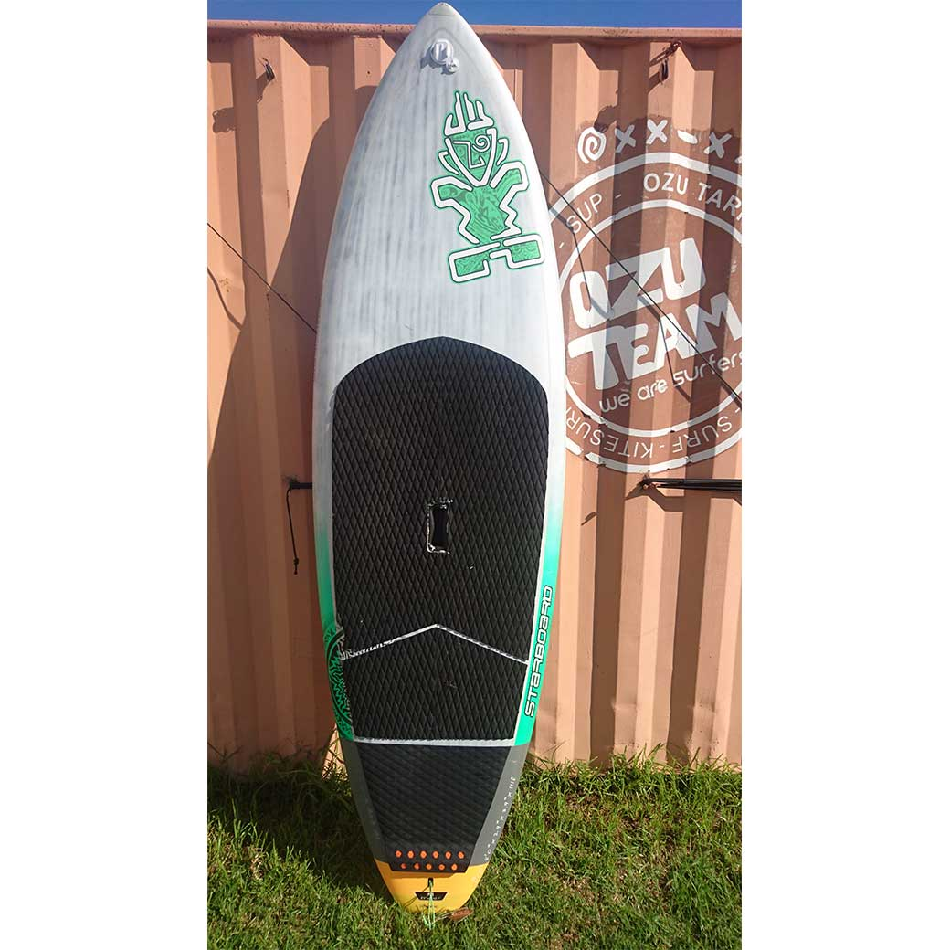 "2015 STARBOARD PRO 8.0"" x29"""
