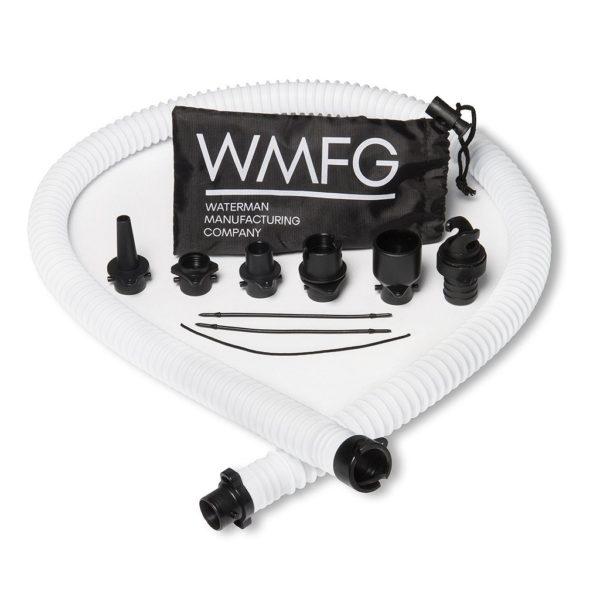 WMFG Pump Hose and Nozzle Kit