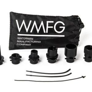 WMFG Boquilla y piezas de la bomba de Kiteboard