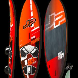 Jp Freestyle Wave Pro 2017