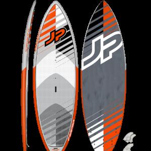 JP SUP - SURF PRO EDIT  2016 [CLONE]
