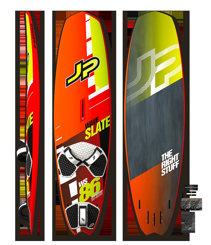 JP Wave Slate 2016