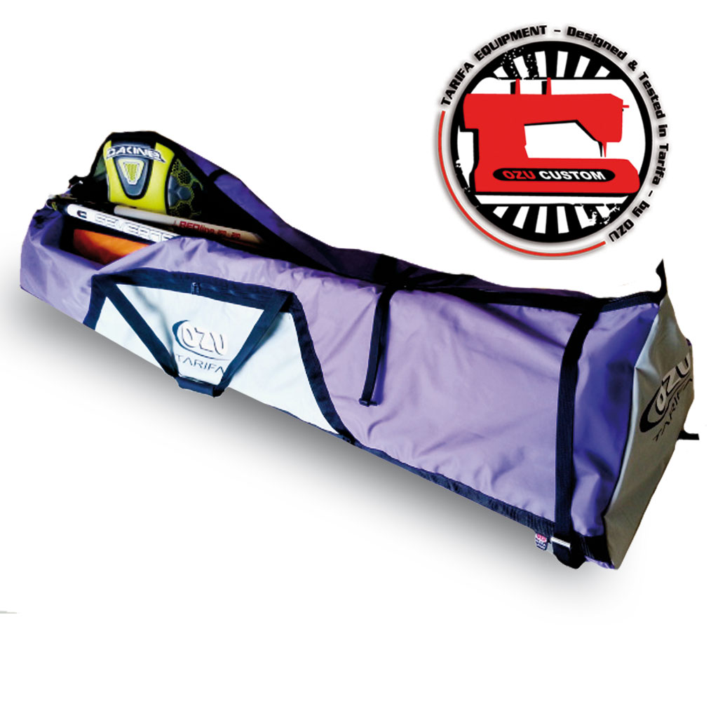 QuiverBag - aparejos windsurf