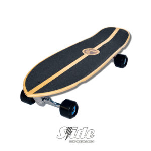 "Surfskate Joyful 30"" by Slide Surf Skateboards"