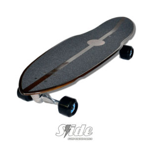 "Surfskate Joyful 30"" by Slide Surf Skateboards [CLONE]"