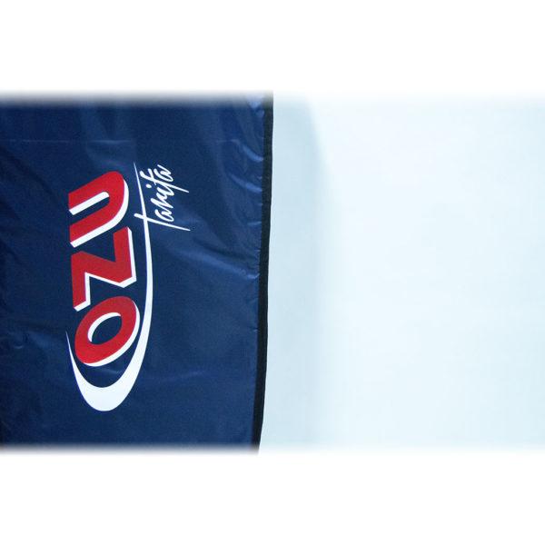 2018 FUNDA SURF OZU 5'4 PICO PATO