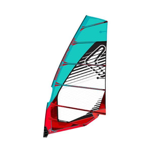 Severne Gator - 14 [CLONE] [CLONE]