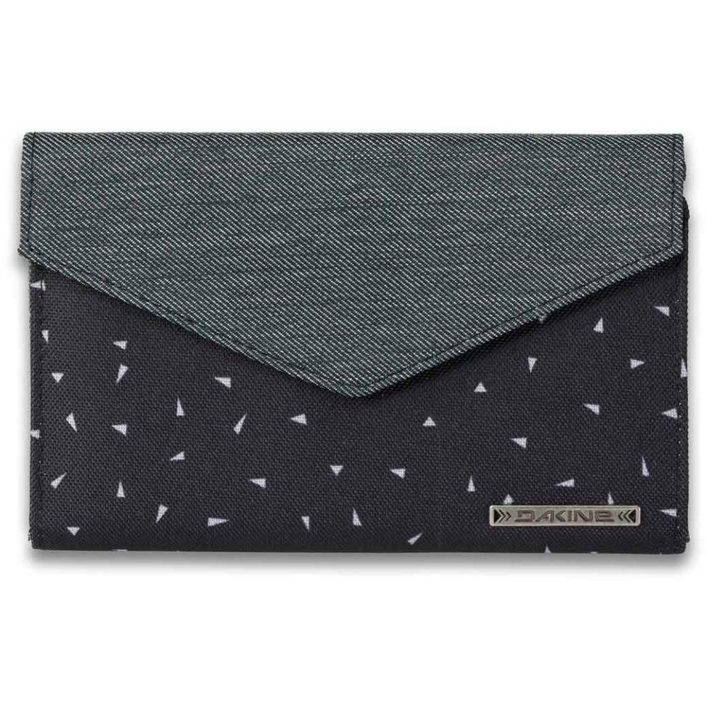 2019 Dakine Billetera Clover Tri-Fold