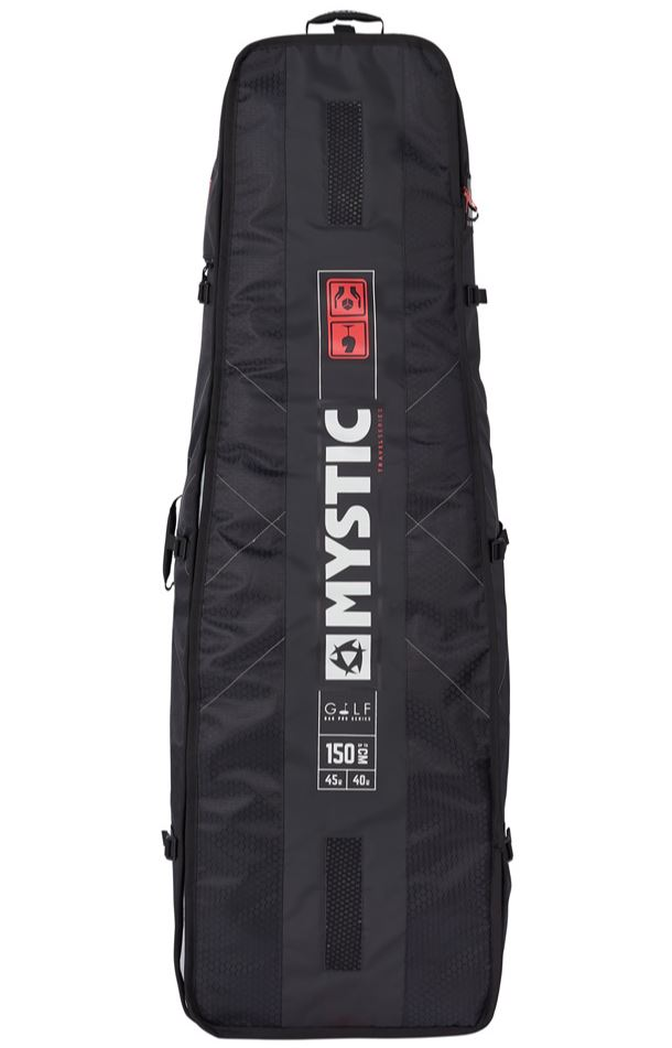 Boardbag Mystic- surfkite (2ª mano) [CLONE]