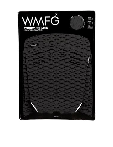 WMFG STUBBY SIX PACK TRACTION
