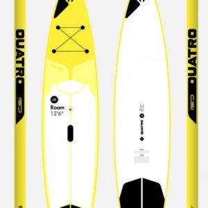 2019 QUATRO SUP ROAM AIR TOURING SINGLE