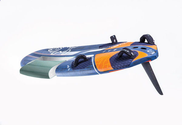 2019 STARBOARD ISONIC