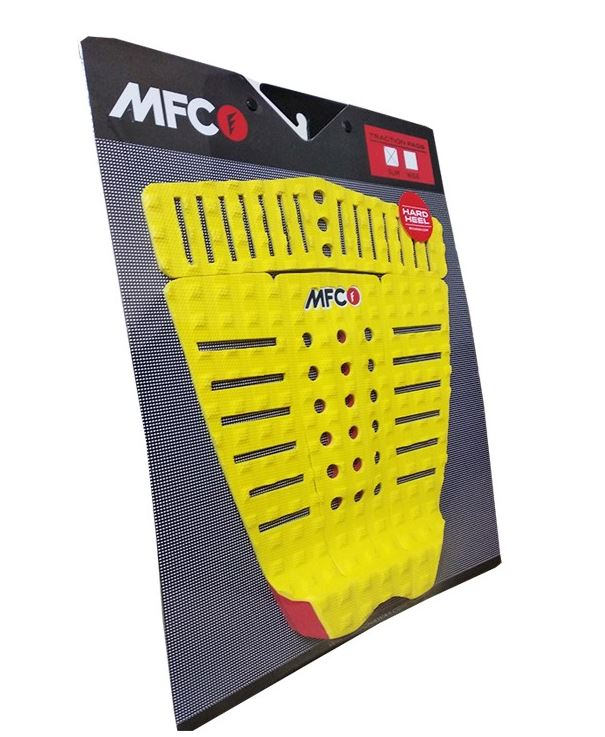 MFC SURF PAD SLIM YELLOW HH