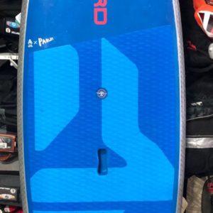 """Tabla de SUP Starboard x Parley PRO 7'10x29""""x4.0"""" 104L"""