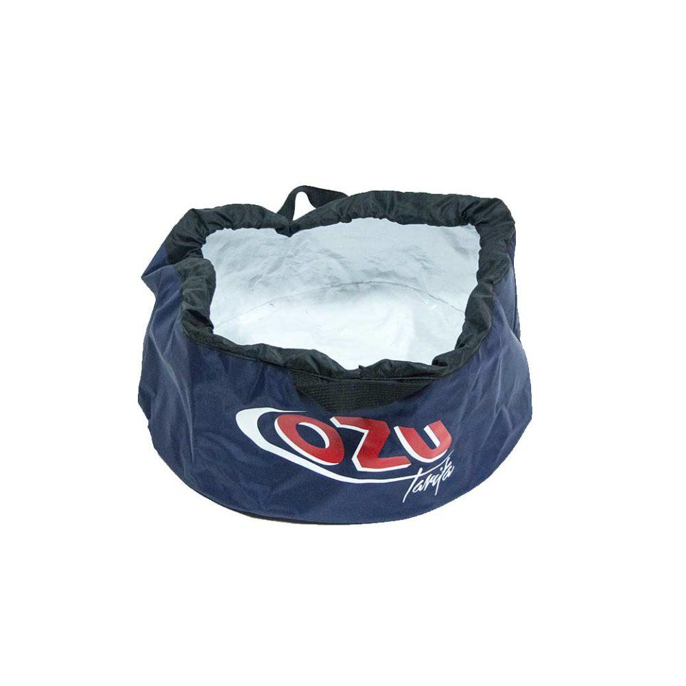 Cambiador de loneta de la marca OZU-CUSTOM