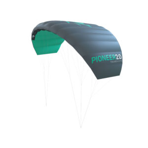 Cometa North Kiteboarding Pioneer 2.0 2020