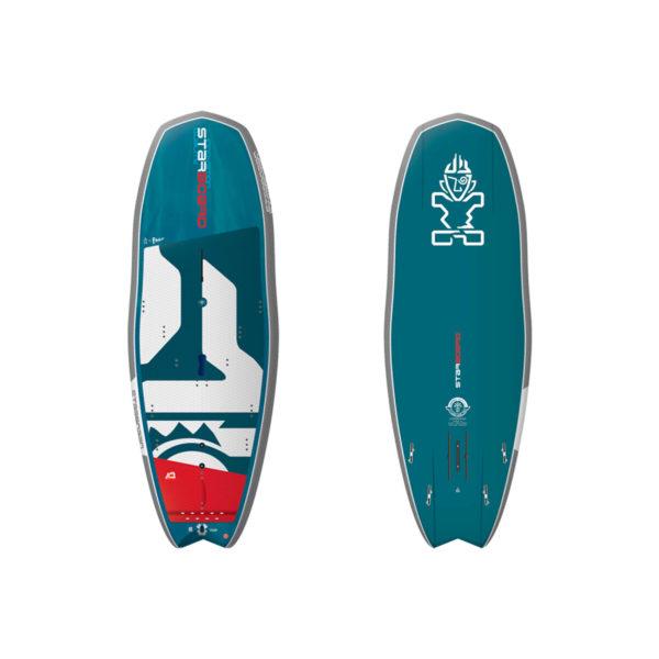 Starboard Hypernut 4in1 2020