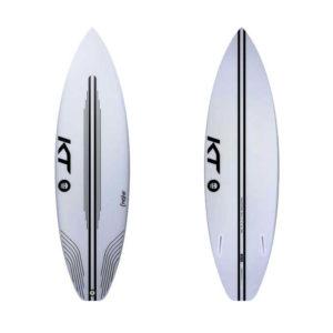 KT Surfboard Crusher 2020