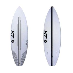 KT Surfboard Plate Lunch 2020