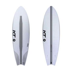 KT Surfboard Traveler 2020