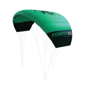North Kiteboarding Pioneer 2.0 2021