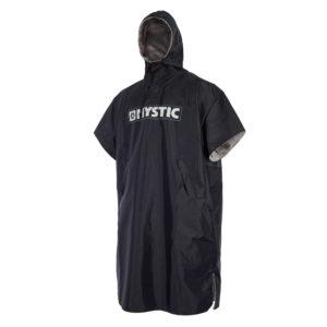 Poncho Mystic Deluxe por delante