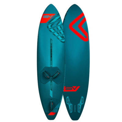 Tabla Windsurf Severne MAKO 2020