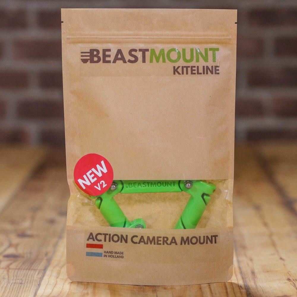 Embalaje Soporte de lineas Beastmount
