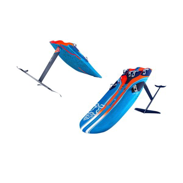 Starboard iQFoil 95 Carbon Reflex