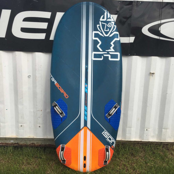 Starboard Isonic 2019