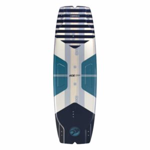 Tabla Kitesurf Cabrinha Ace Hybrid vista frontal