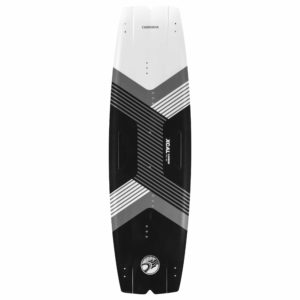 Tabla Kitesurf Cabrinha Xcal Carbon vista frontal
