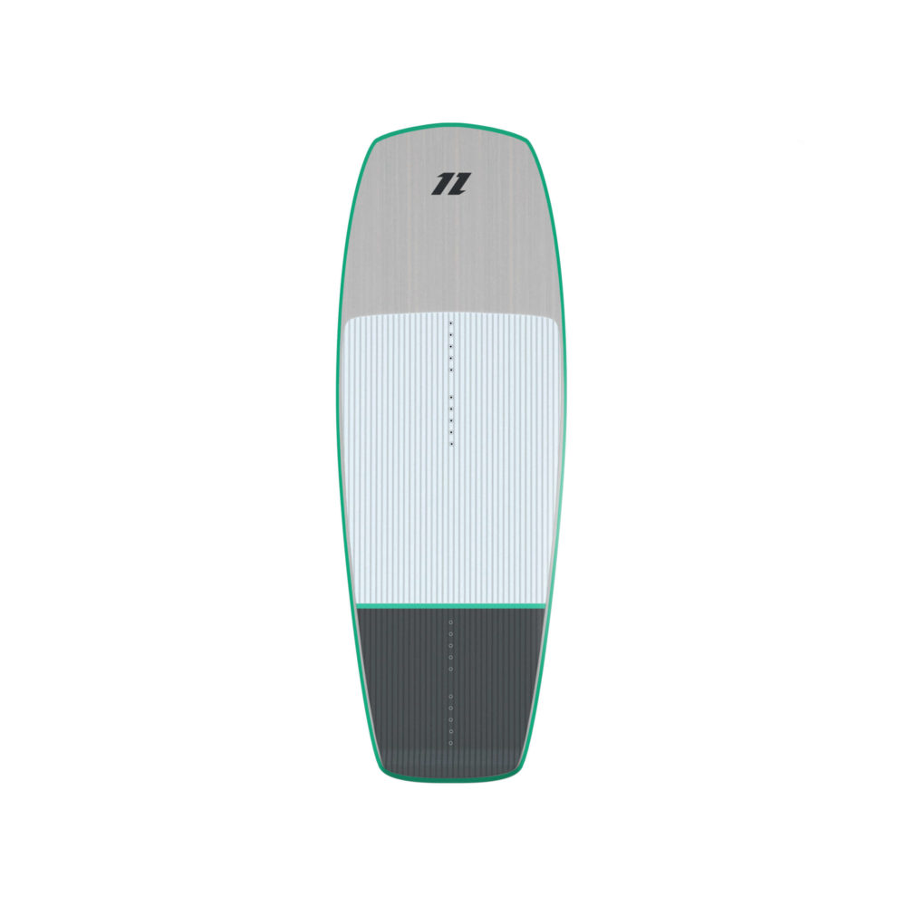 Tabla Kitesurf Foil North Sense Vista Frontal