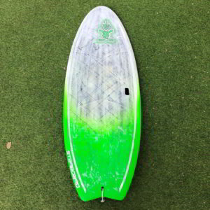 Starboard Surf Ultra Active Carbon 5'8""
