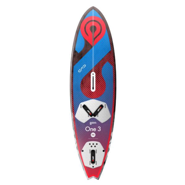 Tabla Windsurf Goya One 3 Pro 2020/2021