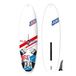 Tabla Windsurf JP Funster Sport