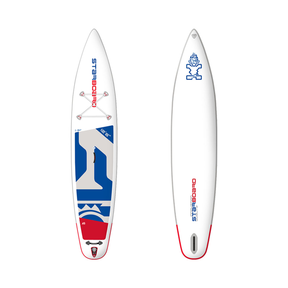 Starboard Touring 2020