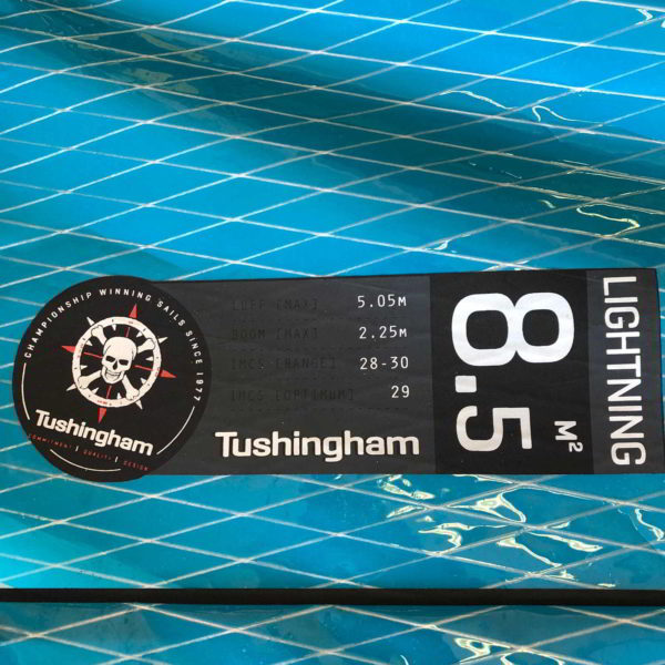 Tushingham Lightning